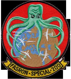 FASRON (Special) 200