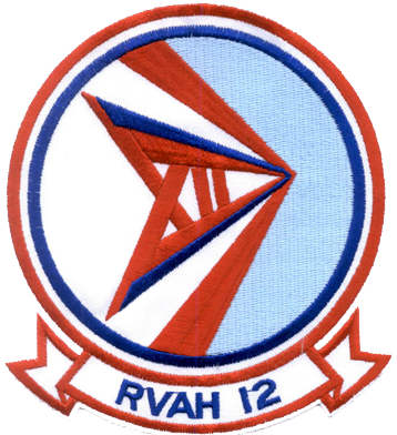 RVAH-12 Speartips