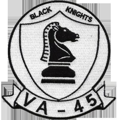 VA-45 Blackbirds