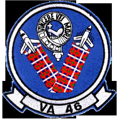 VA-46 Clansman