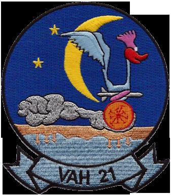 VAH-21