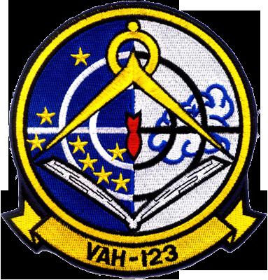 VAH-123 Professionals