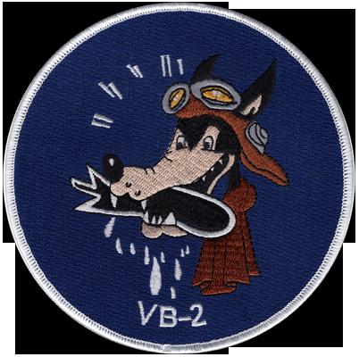 VB-2B