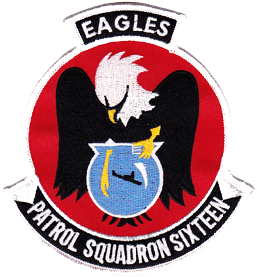 VP-16 War Eagles