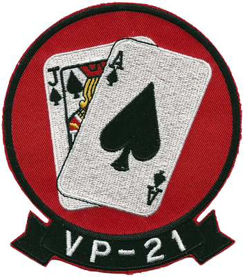 VP-21 Blackjacks