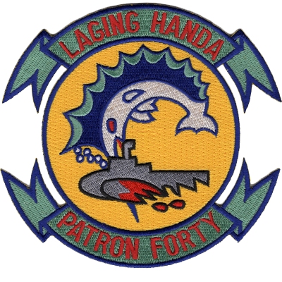 VP-40 Fighting Marlins