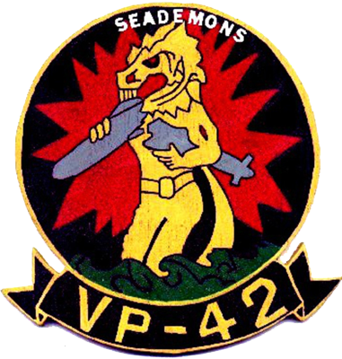 VP-42 Sea Demons