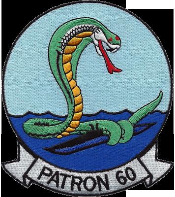VP-60 Cobras