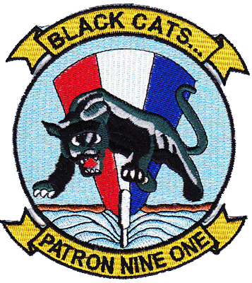 VP-91 Black Cats