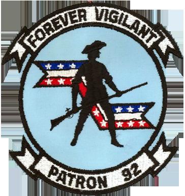 VP-92 Minutemen