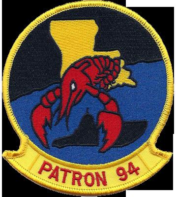VP-94 Crawfishers