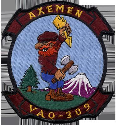 VAQ-309 Axemen