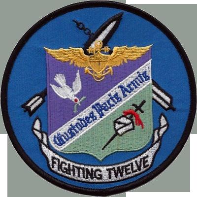 VF-12 Clincher