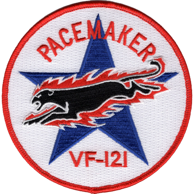 VF-121 Pacemakers