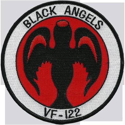 VF-122 Black Angels