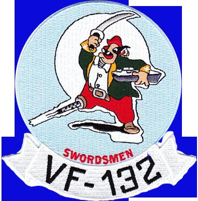 VF-132 Peg Leg Pete's