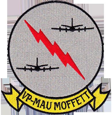 VP-MAU Moffett