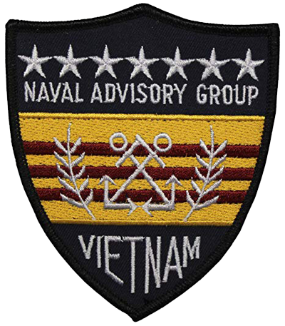 Naval Advisory Group Vietnam