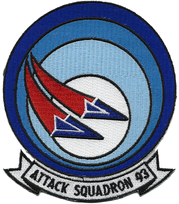 VA-93 Blue Blazers/Ravens