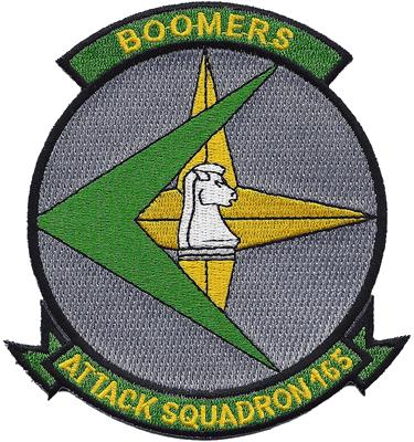 VA-165 Boomers