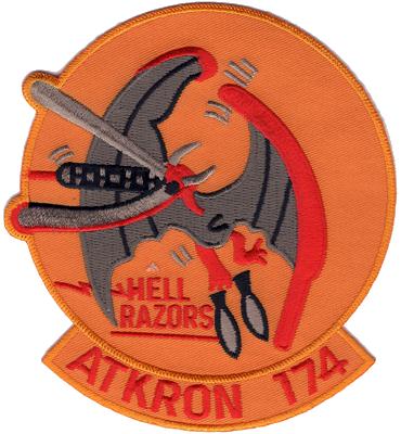 VA-174 Hell Razors