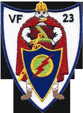 VF-23 Vigilantes