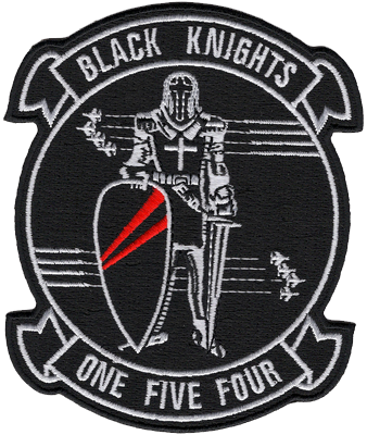 VF-154 Black Knights