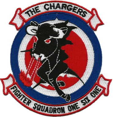 VF-161 Chargers