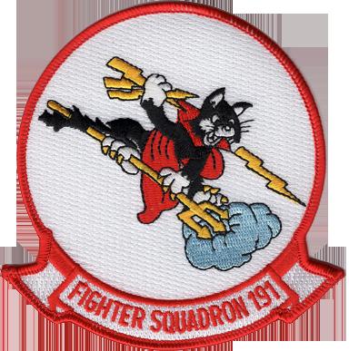 VF-191 Satan's Kittens