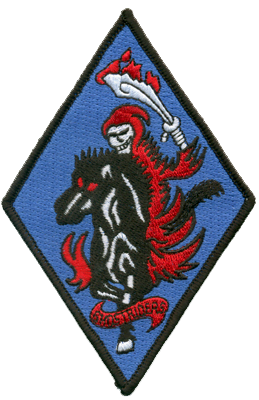 VF-193 Ghostriders
