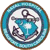 Naval Hospital Beaufort, SC
