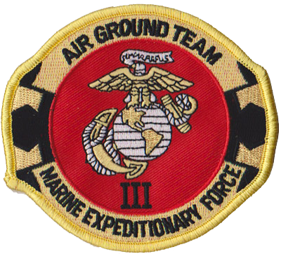 3rd Marine Expeditionary Force