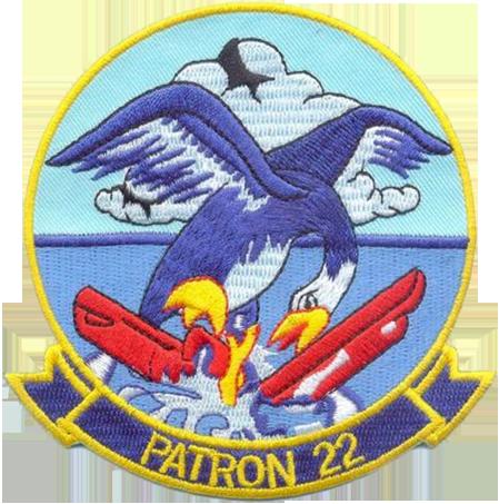 VP-22 Blue Goose