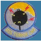 USS Terror (CM-5)