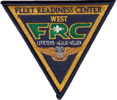Fleet Readiness Center West (FRC WEST), Commander Fleet Readiness Centers (COMFRC)