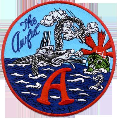 USS Argonaut (SS-475)