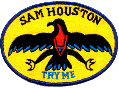 USS Sam Houston (SSBN-609)