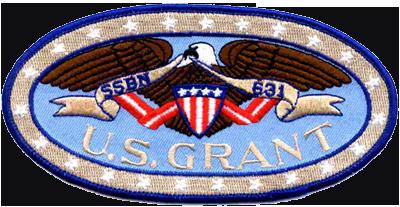 USS Ulysses S. Grant (SSBN-631)