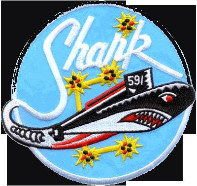 USS Shark (SSN-591)