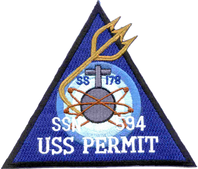 USS Permit (SSN-594)