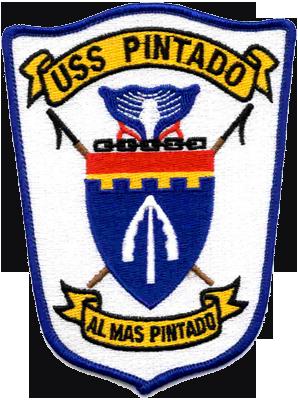 USS Pintado (SSN-672)