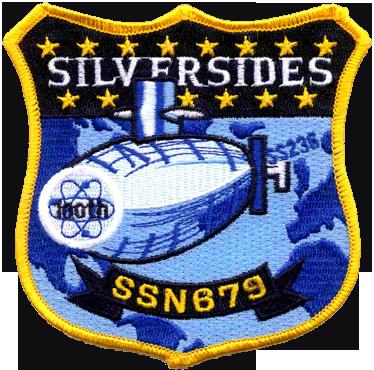 USS Silversides (SSN-679)