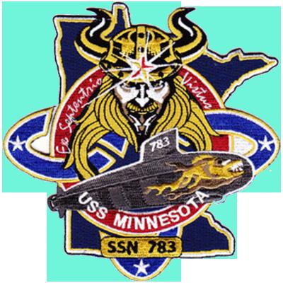 USS Minnesota (SSN-783)