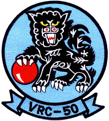 VRC-50 Foo Dogs