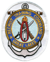 HQ, RTC Great Lakes, IL (Company Commander/Staff)