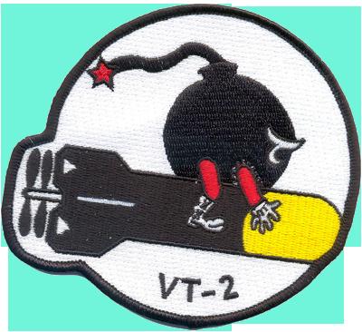 VT-2/VTB-2 (WW II)