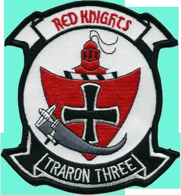 VT-3 Red Knights