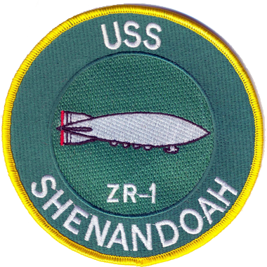 USS Shenandoah (ZR-1)