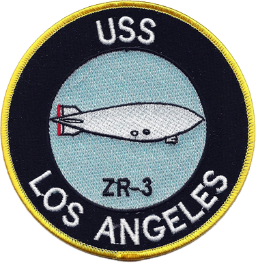 USS Los Angeles (ZR-3)