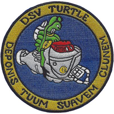 DSV-3 TURTLE